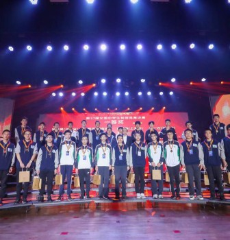 Our Students win 7 gold, 7 silver and 1 bronze medal at 37th Chinese Physics Olympiad Final