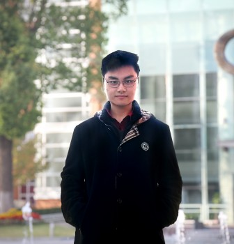 Congratulations to SHI Jingzhe from No.2 High School of East China Normal University on being selected into 52nd International Physics Olympiad National Team