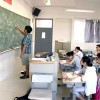 """上海社会科学院""""哲学博士进高中""""活动在我校举行"""