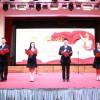 为祖国庆生!二附中举行庆祝新中国成立71周年文艺汇演