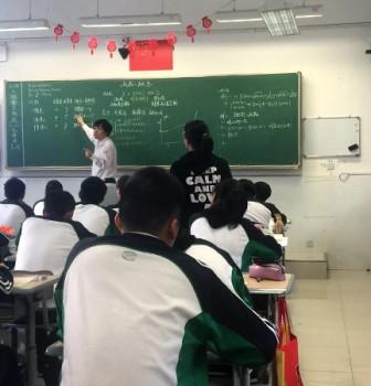 数学教研组近期捷报频传
