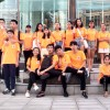 参加华东师范大学第二附属中学暑期卓越营的体会——华二黄中学生记