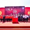 华东师大二附中建校60周年校庆纪念大会举行