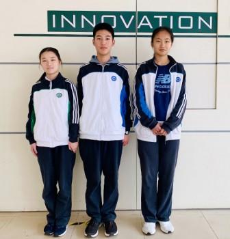 我校学生在上海市明日科技之星评比活动中荣获佳绩