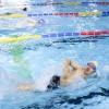 华师大二附中100%的学生会游泳——第五届游泳创纪录赛