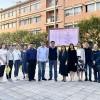 聚焦课堂,为国育才——华二浦东教育集团中青年教师课堂教学大赛(高中组)顺利举行