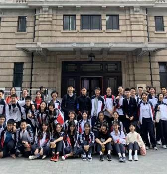 记2022届卓越课程之上海历史博物馆之行