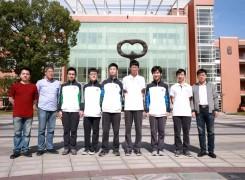 热烈祝贺我校三位同学入选国际奥赛和亚洲奥赛国家队