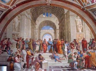 晨晖讲坛:从拉斐尔的艺术领会何为文艺复兴