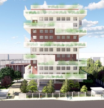 总投资超1.5亿元,二附中科创教育综合楼工程正式获批