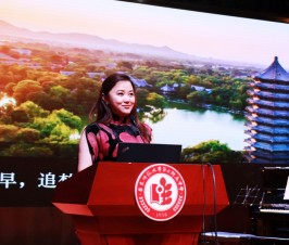 艺术节嘉宾专场:羽化成蝶——一位上海北大人的艺术人生
