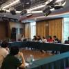 德育管理一体化课程群研究——记德育管理一体化实训基地活动