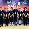 我校学生在全国信息学竞赛喜获佳绩