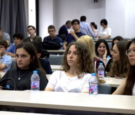 2018 Sino-Italy exchange program launched——On the visit of Italian teachers and students
