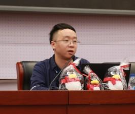 """晨晖讲坛:跨年龄人脸识别——寻亲""""团圆梦""""的关键拼图"""