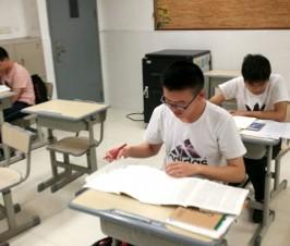 华二卓越学院暑期营的收获和体会——嘉善高级中学学生记