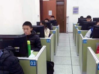我校何文阳同学在控江杯网络安全对抗赛中以满分夺冠