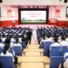 我校举行2020学年第一学期开学典礼