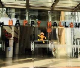 Happy Halloween- Catwalk Show