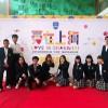 """喜报:""""我爱上海""""之""""上实杯""""国际学生汉语写作比赛喜获佳绩"""