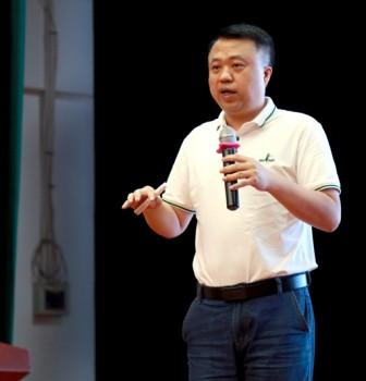 晨晖讲坛:移动通讯的未来发展