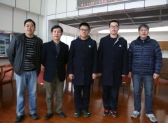 喜报:我校董泽昊、顾周洲同学入选物理奥赛国家队