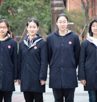 4 of our school students shortlisted for 72nd ISEF