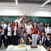 今天,我们怎么过教师节——记国际部教师节活动