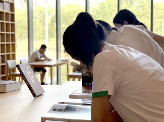 璀璨文明——良渚——记2021届人文班暑期研学活动