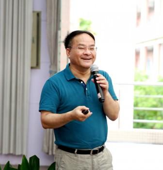 教育面向未来,创造未来——记华东师大二附中2019年暑期教师培训