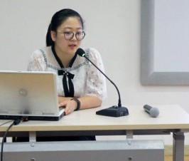 来自清华园的邀请——记2018年清华大学宣讲会