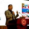 """上海交通大学的""""学森挑战计划""""启动会在张江校区举行"""