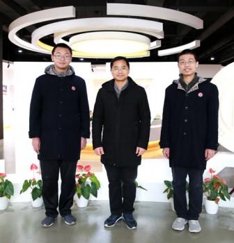 热烈祝贺:我校贡晓荀、陈澍同学入选物理奥赛国家队