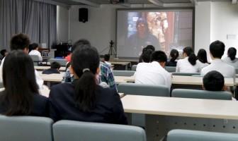 寻梦,在星空——本学期华东师大二附中国际部NASA远程课程纪实