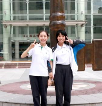 """我校学生在上海市青少年""""碳""""究环保创意项目征集活动中获奖"""