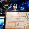 我校学子在第四届国际大都市奥林匹克竞赛中荣获佳绩
