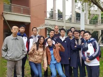 中美教师共建卓越学院拓展型课程