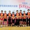 我校乒乓球队在2019年浦东新区阳光体育大联赛中获得佳绩