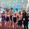 我校游泳健儿在上海市阳光体育大联赛中取得佳绩