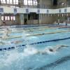 我校游泳队在市阳光体育大联赛中喜获佳绩