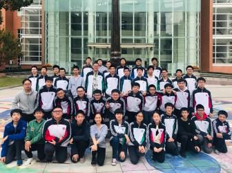 2019信息学竞赛华二学子喜获佳绩