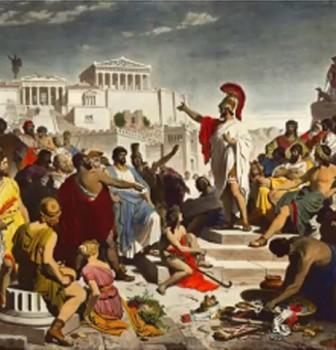 晨晖讲坛:影响人类历史进程的疫灾